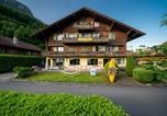 Hôtel Grindelwald - Lake Lodge Hostel-1