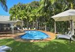 Villages vacances Diamond Beach - Flynns on Surf Beach Villas-3