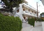 Hôtel Ασινη - Ammogion-2