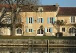 Hôtel Saint-Savinien - L'Etoile du Port-2