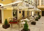 Hôtel Bratislava - Manderla Bratislava-4