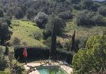 Location vacances Oletta - Villa oliera maisonette-3
