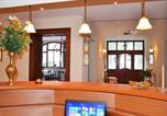 Location vacances Schmalkalden - Hotel Zur Hallenburg-4