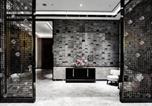 Hôtel Guangzhou - Kempinski Residences Guangzhou-3