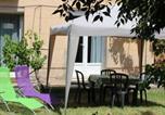 Location vacances Vernet-les-Bains - Apartment Allée des Mimosas-1