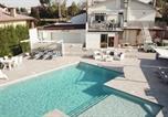 Location vacances  Province de Padoue - The Meridien House-1