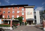 Hôtel Folgaria - Hotel Sant'Ilario