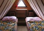 Location vacances Mirotice - Ferienhaus Sacha-1