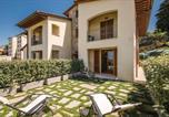 Location vacances Castellina in Chianti - Alloro-1