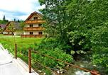 Villages vacances Liptovský Hrádok - Pinus Apartments Tále/Chopok-4