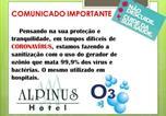 Hôtel Joinville - Hotel Alpinus-2
