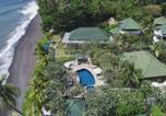Villages vacances Buleleng - Poinciana Resort-1
