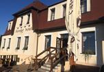 Hôtel Stříbro - Horský Hotel Kolowrat-1