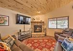 Location vacances Holbrook - Family Cabin with Porch about 3 Mi to Fool Hollow!-2