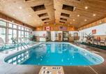 Hôtel Lake Placid - Quality Inn & Suites Plattsburgh-2