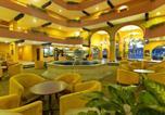 Hôtel Puerto Vallarta - Villa del Palmar Beach Resort & Spa Puerto Vallarta-4