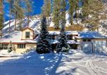 Location vacances Leavenworth - Timber Canyon Lodge-2