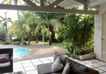 Location vacances  Réunion - Villa Rue Eugene Dayot-4