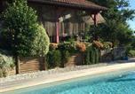Location vacances Saint-Pée-sur-Nivelle - Chambres d'Hôtes Irrintzina-1