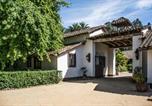 Location vacances San Fernando - Hacienda Historica Marchigue-1