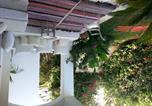 Location vacances Gammarth - Villa d'Architecte-2