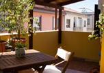 Hôtel Province de Cagliari - Pimpioxelli-4