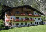 Location vacances Biberwier - Gästehaus Panorama-1