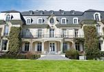 Location vacances Namur - Domaine d'Arthey-4
