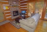 Location vacances Gatlinburg - 1303 Woodland Cabin Cabin-3