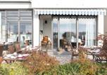 Hôtel Podstrana - Aparthotel Beach Mediteran-3