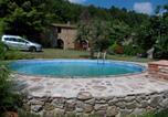Location vacances Chianni - Casa Julia con giardino e piscina privati-2