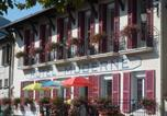 Hôtel Tallard - Hotel Moderne Veynes-3