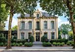 Hôtel Gemeente Zwartewaterland - Pillows Grand Boutique Hotel Ter Borch Zwolle-1