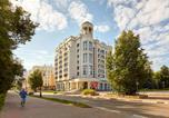 Hôtel Nizhny Novgorod - Oktyabrskaya Hotel-2