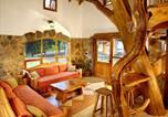 Location vacances Villa General Belgrano - Cabañas Aufenthalt-4