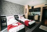 Hôtel Szeged - Hotel Auris-3