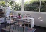 Location vacances Cagnes-sur-Mer - Lovely house-3
