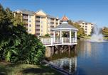 Villages vacances Lake Buena Vista - Sheraton Vistana Resort Villas Near Disney-1