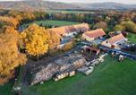 Location vacances Břasy - Penzion Farma Dvorec-1