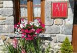 Location vacances Aoiz - Pirinargi Apartamento-3