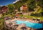 Hôtel 4 étoiles Morzine - Le Dahu Hotel-Chalet de Tradition-2
