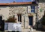 Location vacances Chambretaud - Le Verger à 10 min du Puy du fou-2