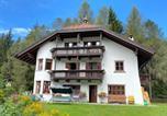 Location vacances Olang - Im weißen Schlössl Friedemann-3