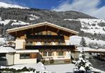 Location vacances Krimml - Apartments Haus Kaserer Wald im Pinzgau - Osb031021-Qyb-1