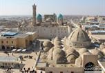 Location vacances  Ouzbékistan - Hotel &quote;Temur Malik&quote;-1