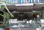 Hôtel San Rafael - Kalton-2