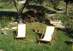 Location vacances Santa Luce - Holiday home Podere Le Fontacce-1