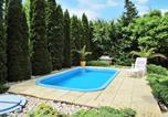 Location vacances Balatonszárszó - Holiday Home Edina - Sza115-3
