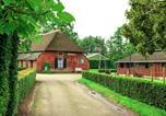 Location vacances Hilvarenbeek - Quaint Farmhouse near Forest in Moergestel-2