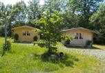 Camping Allemagne - Zehrermühle Campinghütte-1